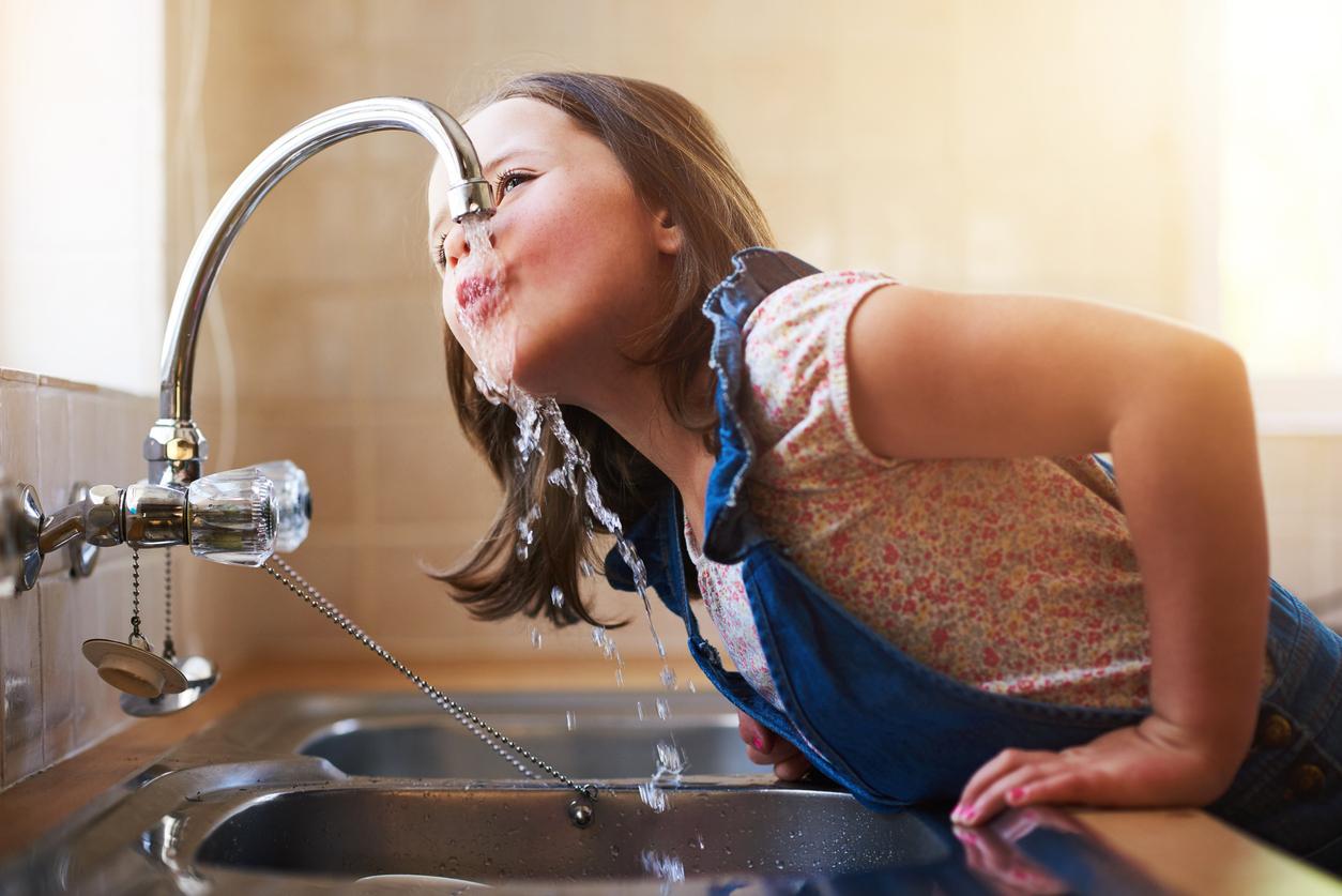 Zuiver Leidingwater